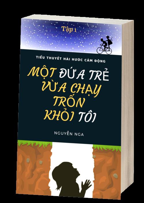sách điện tử ebook miễn phí tiếng Việt Một đứa trẻ vừa chạy trốn khỏi tôi