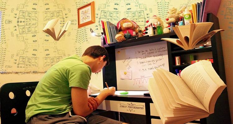 Chọn được khoảng thời gian phù hợp để bạn phát huy khả năng sáng tạo khi viết lách