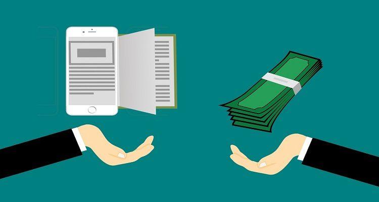 Một khoản tiền tiết kiệm sẽ giúp ích rất nhiều cho bạn trong thời gian viết một cuốn sách