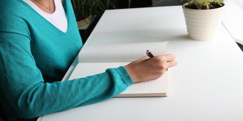 viết nhật ký trên mạng