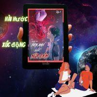 ebook tiểu thuyết tình yêu
