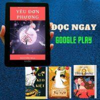 mua ebook tiểu thuyết Việt Nam