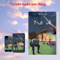 truyện ngắn Trở về Nguyễn Nga